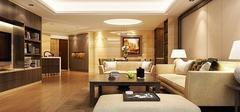 现代简约风格家居,现代与简约的完美融汇!