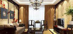 中式风格传统婚房,感受古典韵味!