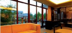 铝木复合窗的特点有哪些?