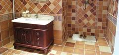 如何检查瓷砖的施工质量?