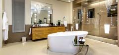 淋浴房对卫生间带来的风水问题