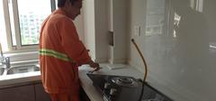 煤气管改造有哪些需要注意的事项?