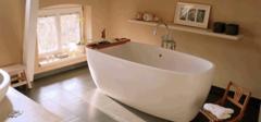 小户型卫浴装修难题,4招轻松解决