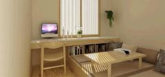 书房装修如何选购家具