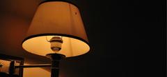 在选购床头灯时,我们应该注意什么?