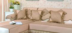 在选购沙发套时,我们应该注意什么?