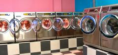 洗衣机清洗的几个小妙招