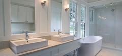卫浴装修要做好哪些防水工作?