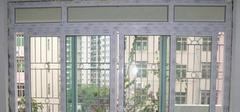 冬季安装塑钢门窗有哪些注意事项?