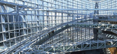 关于钢结构建筑施工方案的介绍