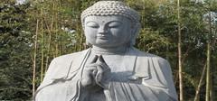 佛像摆放有哪些风水原则