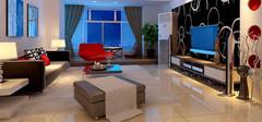 客厅窗户风水,打造明净祥瑞的客厅家居