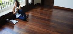 木地板颜色的选择技巧(上)
