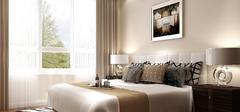 现代简约风格单身公寓,打造自己幸福空间!