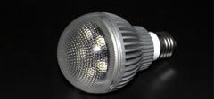 比较好的LED灯具品牌有哪些?