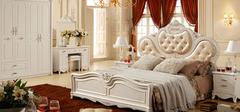 欧式风格卧室家具套装,欧式卧室整体设计!
