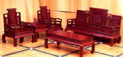 红木家具的种类有哪些?