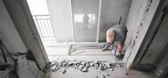 房屋拆改要注意哪些基础工程?