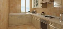 厨房瓷砖搭配有哪些注意事项?