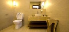 二手房卫生间如何改造?