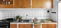 厨房装修必须注意的三个事项