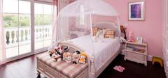 装修风格影响儿童房间风水