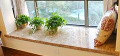 窗台装修用哪种石材比较好?