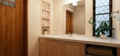 日式卫浴神奇装修设计
