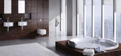个性浴室装修设计
