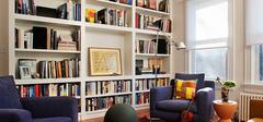 书房电路布局方案