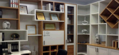 定制书柜,让你书房充满趣味