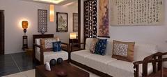 现代中式风格装修,成就美好家居!