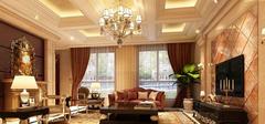 欧式风格背景墙材料,提升家居品味!