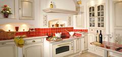 如何选择厨房装修家具?