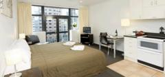 绝对受用的三个方面--单身公寓装修