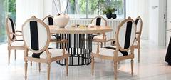 日韩风格的餐椅,选购质量鉴别!