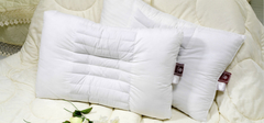颈椎不好的人应该睡什么枕头?