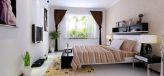 避免卧室装修误区,让卧室充满爱与温馨