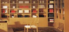 书柜设计三大要点,你知道吗?