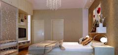 精致装修,挑战15平米小卧室