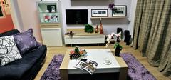 混搭风格家居装修,巧用墙纸美感不可少!