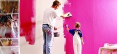 油漆对孕妇有哪些危害?如何预防?