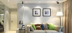 现代简约风格灯具,明亮卧室从灯具开始!