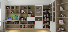 定做书柜,你想象不到的好处
