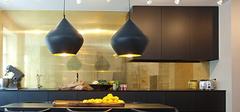 欧式风格复古灯具介绍,展现不同欧式风!
