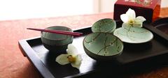 日式餐具的特点有哪些?