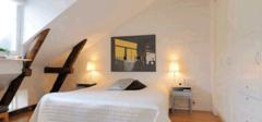 12平米小卧室-四招给你带来精致装修