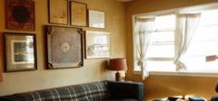 客厅装修之墙面装饰