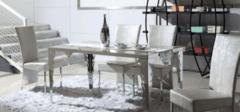 不锈钢餐桌椅,你需要注意这5点