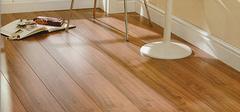 冬季木地板有哪些保养方法?
